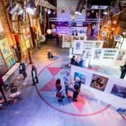 'Kerpen ist ARTig' in der Licherhalle