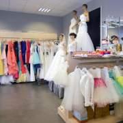 Nicht nur Brautkleider - auch schöne Abendmode oder Kleider für Abiball