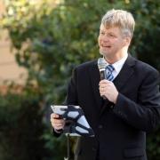 Freier Redner Berlin - Zeremonien mit Stil