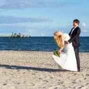 Hochzeit in Grömitz