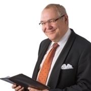 Bernd Scheuerer - Freier Trauredner