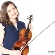 Violine (Geige solo, Duo oder Streichquartett)