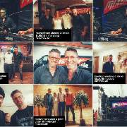 Partyband & Hochzeitsband mix2max