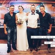 Hochzeitsband mix2max