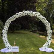 Hochzeitsbogen für die freie Trauung 130,00 Euro