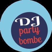 DJ PARTYBOMBE