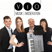 ViO • Musik & Moderation