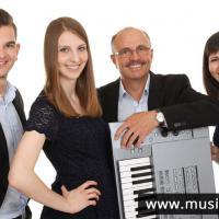 Musikgruppe ViO • Musik & Moderation