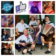 HAPPY HOUR Hochzeitsband Partyband Oktoberfestband