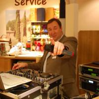 Hamburger DJ Service