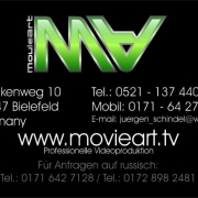 MovieArt.TV