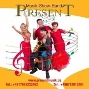 Musik-Show-Band PRESENT